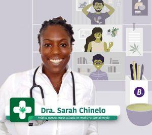 Dra Sarah Chileno Smoking Map