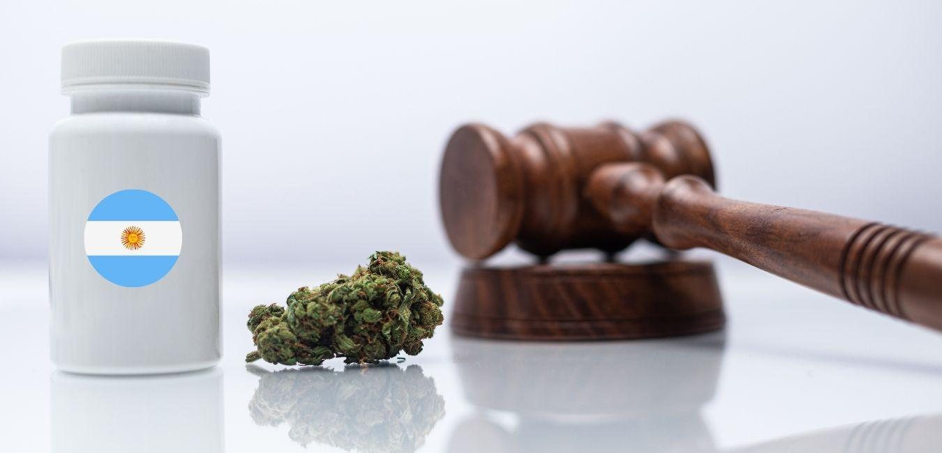 cannabis medicina en Argentina