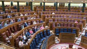 Congreso de los Diputados aprueba crear subcomisión para estudiar el cannabis medicinal
